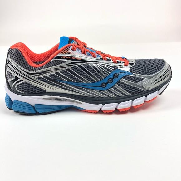 Saucony Ride 6 Running Men/'s Shoes